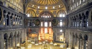 Passeio de um dia por Istanbul