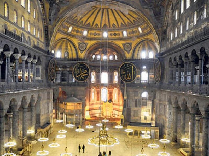 Istanbul Günlük Tur