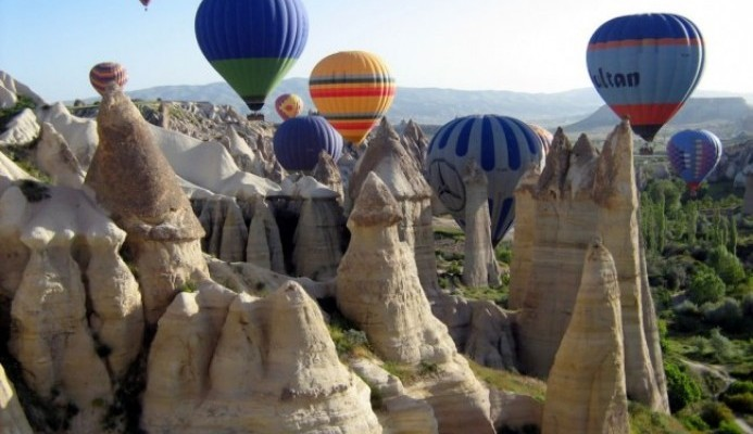 2 Day Cappadocia Mini Break