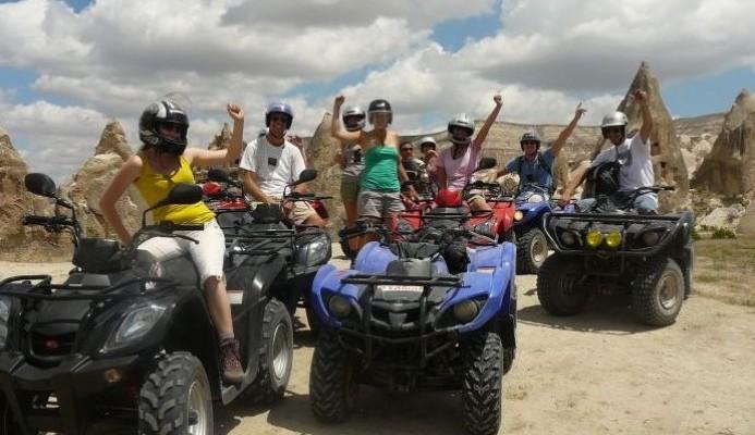 ATV Tur