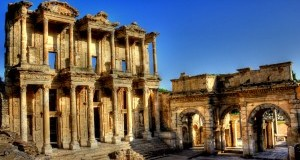 6 Day Western Turkey by bus including Gallipoli