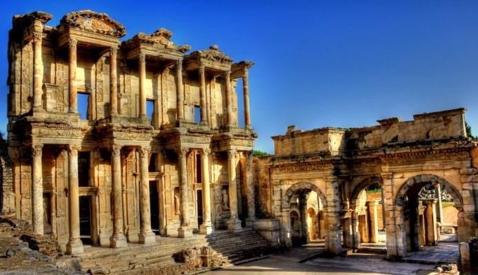 6 Day Western Turkey by bus including Gallipoli