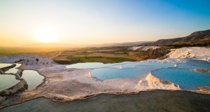 Pamukkale Tour from Ephesus