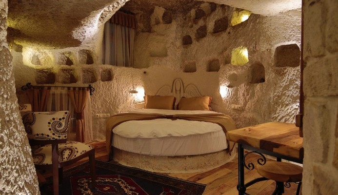 Panoramic Cave Hotel