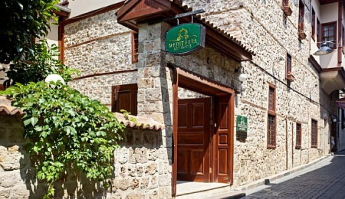 Mediterra Art Otel