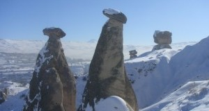 Cappadocia Winter Tour II