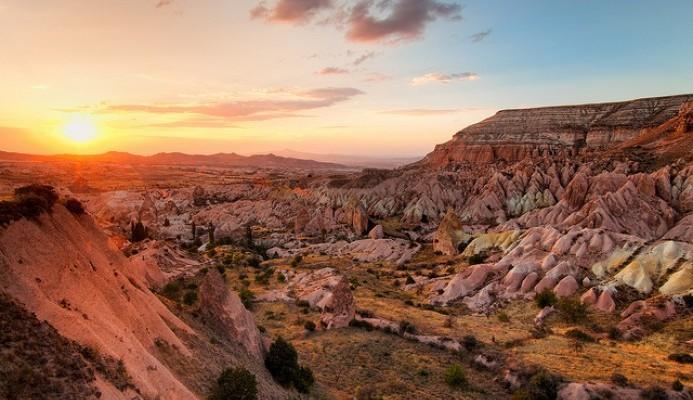 Kapadokya Kış Turu 2
