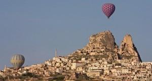 精品热气球之旅