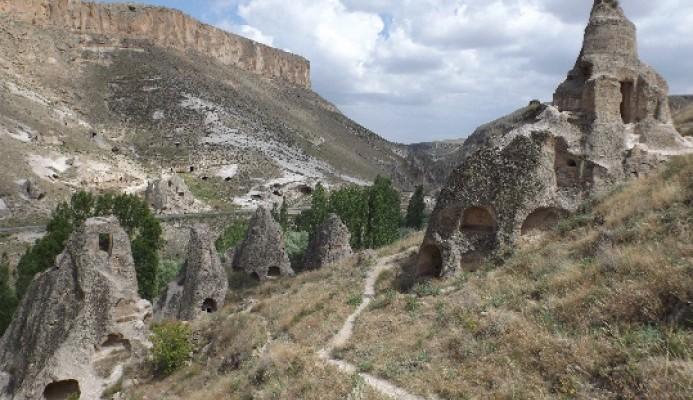 Explore Cappadocia