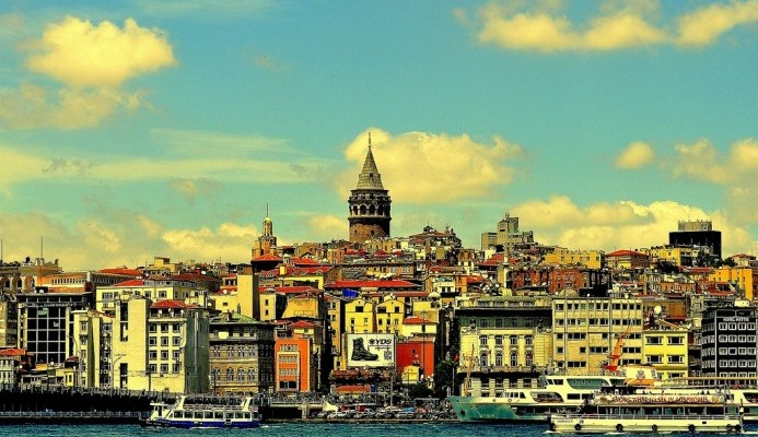 8 Day Independent Express Turkey