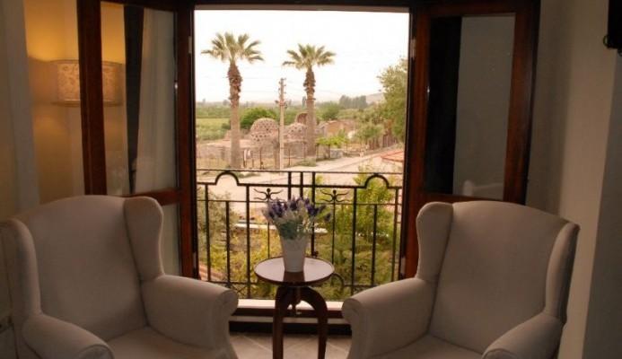 Ephesus Suites