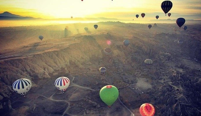 Balon Tur