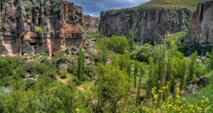 West Cappadocia (Green Tour)