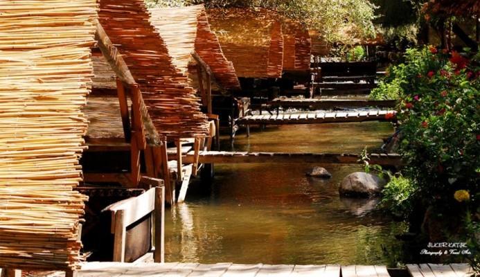 Ihlara Valley Walking Tour