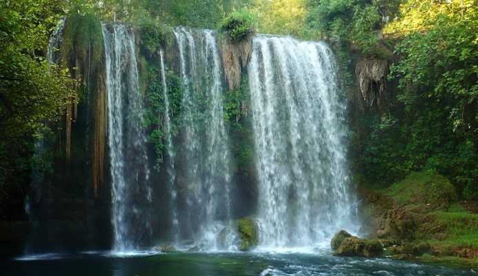 Waterfall Day Trip