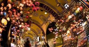 Passeio Privado a Pé por Istanbul